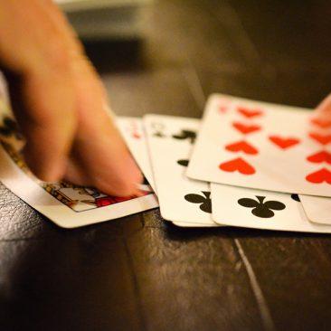 Atelier cartes