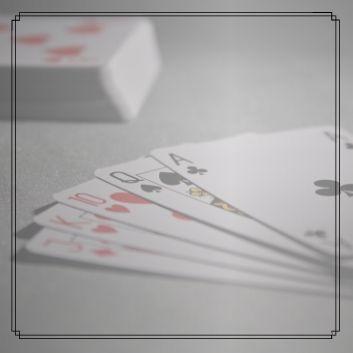 Ateliers cartes et jeux de sociétés