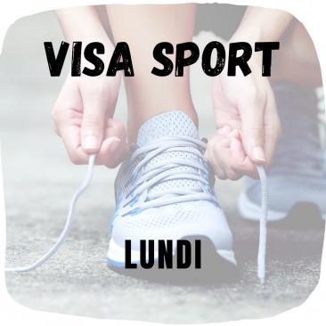 Visa Sport