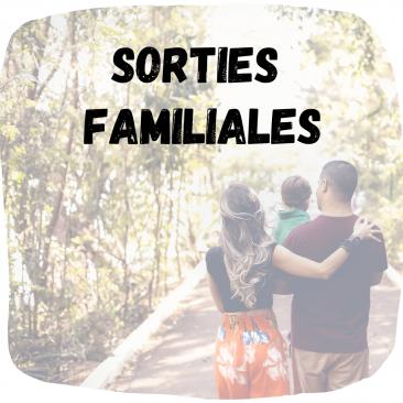 Sorties familiales
