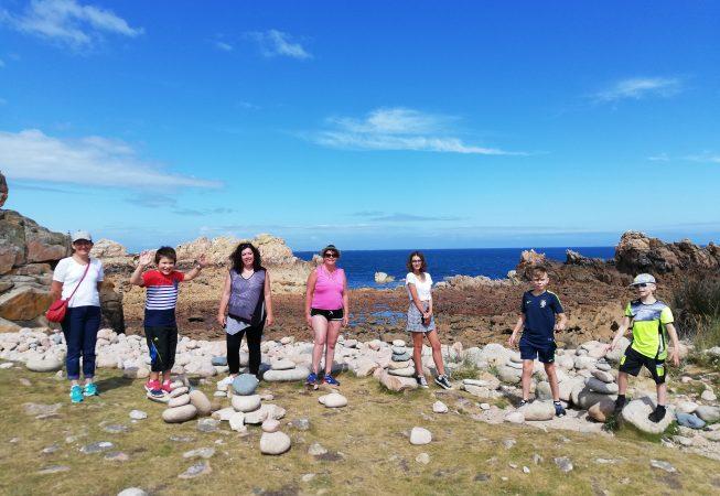 Journée à l'Île de Bréhat